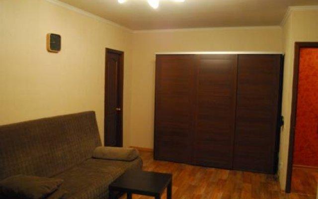 Апартаменты Bud Kak Doma Apartments on Lenina Street комната для гостей