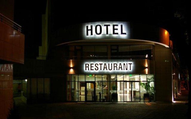 Отель Atagen Болгария, Бургас - отзывы, цены и фото номеров - забронировать отель Atagen онлайн вид на фасад