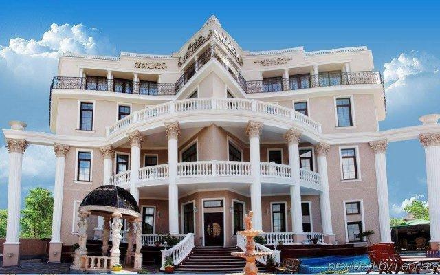 Гостиница «Вилла Венеция» Украина, Одесса - 2 отзыва об отеле, цены и фото номеров - забронировать гостиницу «Вилла Венеция» онлайн вид на фасад