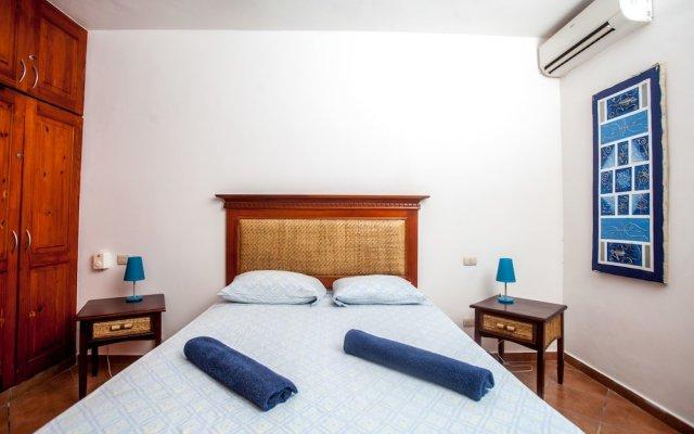 Отель El Dorado Bavaro Home Доминикана, Пунта Кана - отзывы, цены и фото номеров - забронировать отель El Dorado Bavaro Home онлайн комната для гостей