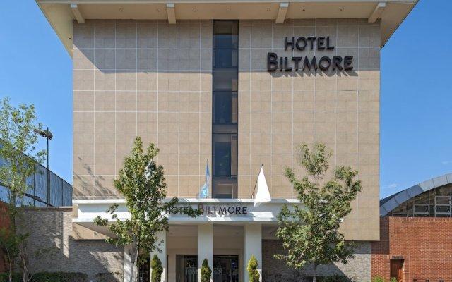 Hotel Biltmore Guatemala