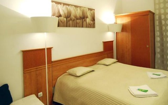 Отель Хостел Free Zone - Praha Чехия, Прага - отзывы, цены и фото номеров - забронировать отель Хостел Free Zone - Praha онлайн комната для гостей