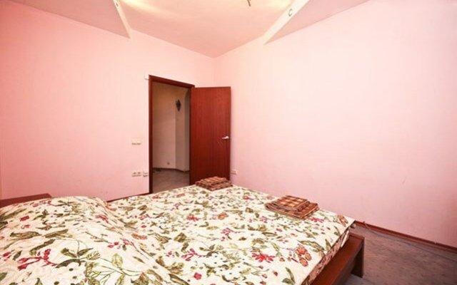 Апартаменты -Делюкс Москва Кремль комната для гостей