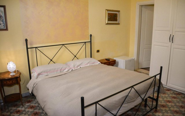 Bed and Breakfast Le Colonne