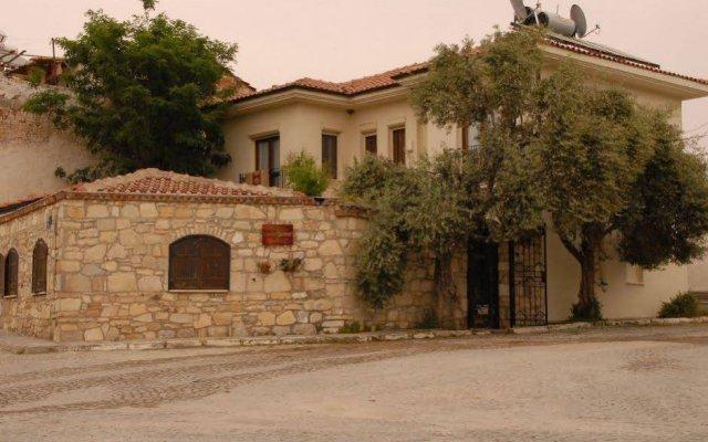 Ephesus Suites Hotel Турция, Сельчук - отзывы, цены и фото номеров - забронировать отель Ephesus Suites Hotel онлайн вид на фасад
