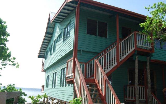 Imagination Island in Kukundu, Solomon Islands from 131$, photos, reviews - zenhotels.com hotel front