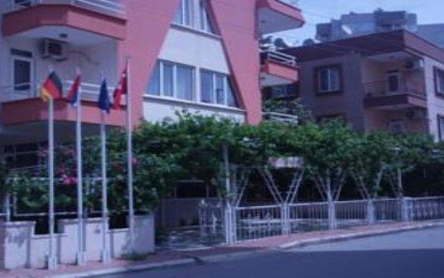 Duru Family Hotel