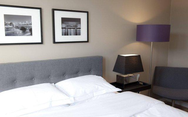 Hotel Aldoria комната для гостей