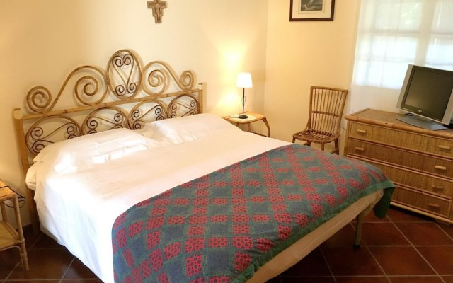 Villa With one Bedroom in Siracusa, With Enclosed Garden - 7 km From t