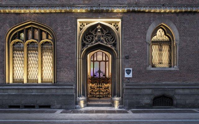 Отель Babila Hostel & Bistrot Италия, Милан - 1 отзыв об отеле, цены и фото номеров - забронировать отель Babila Hostel & Bistrot онлайн вид на фасад