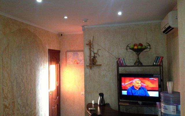 Hostel Sochi интерьер отеля