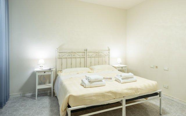Отель Ognissanti 3 Bedrooms Италия, Флоренция - отзывы, цены и фото номеров - забронировать отель Ognissanti 3 Bedrooms онлайн вид на фасад