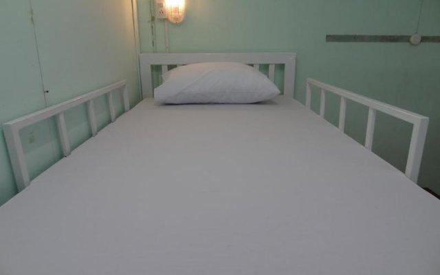 Отель Khaosan River Inn Hostel Таиланд, Бангкок - отзывы, цены и фото номеров - забронировать отель Khaosan River Inn Hostel онлайн комната для гостей