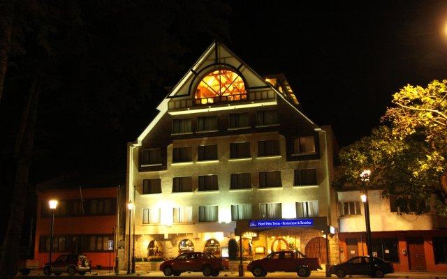 Best Western Hotel Finis Terrae