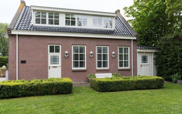 Отель Western Area Apartments Нидерланды, Амстердам - отзывы, цены и фото номеров - забронировать отель Western Area Apartments онлайн вид на фасад