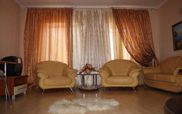 Гостиница Odessa Stay комната для гостей