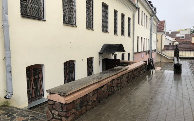 Хостел Riverside & Tours Минск