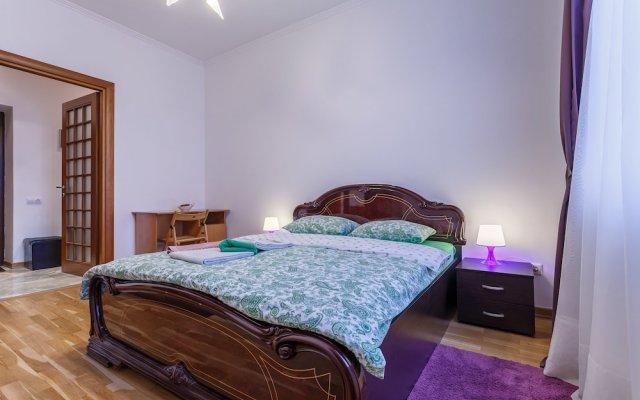 Гостиница FortEstate Leninsky Prospect 83 комната для гостей