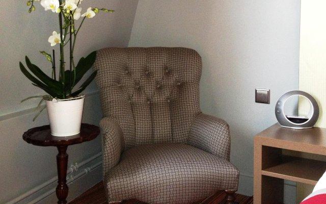 Отель Villa Des Ambassadeurs Франция, Париж - 1 отзыв об отеле, цены и фото номеров - забронировать отель Villa Des Ambassadeurs онлайн комната для гостей