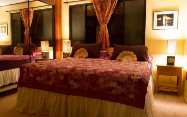 Отель Fare Matira Французская Полинезия, Бора-Бора - отзывы, цены и фото номеров - забронировать отель Fare Matira онлайн комната для гостей