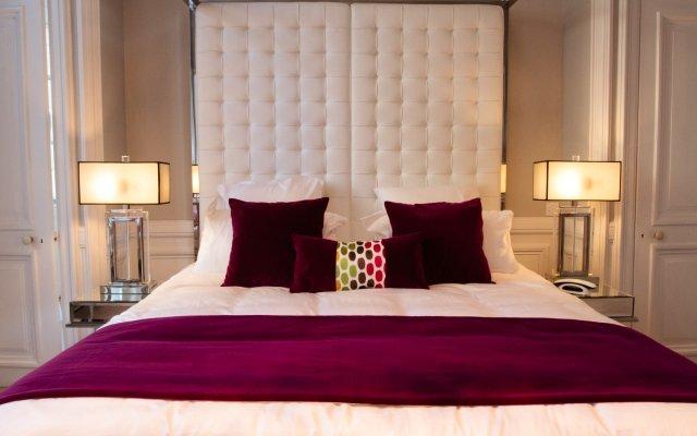 Clarance Hotel Lille 1