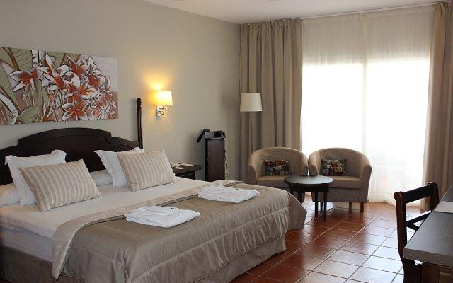 Отель TUI Magic Life Fuerteventura Испания, Джандия-Бич - отзывы, цены и фото номеров - забронировать отель TUI Magic Life Fuerteventura онлайн вид на фасад