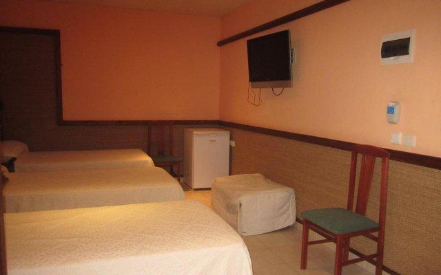 Отель Hostal la Conileña Испания, Кониль-де-ла-Фронтера - отзывы, цены и фото номеров - забронировать отель Hostal la Conileña онлайн комната для гостей