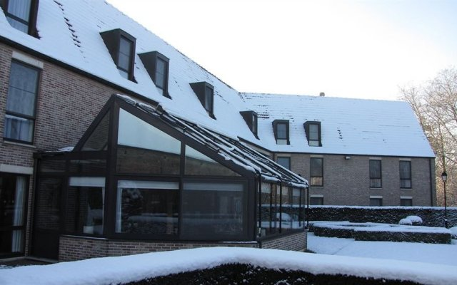Begijnhof Hotel