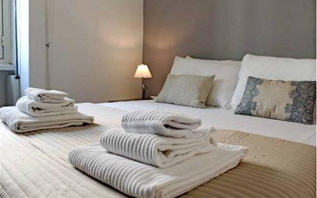 Отель AwesHome - Vatican Little Beauty Италия, Рим - отзывы, цены и фото номеров - забронировать отель AwesHome - Vatican Little Beauty онлайн комната для гостей