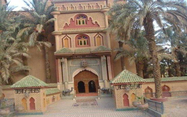 Отель Palais Asmaa Марокко, Загора - отзывы, цены и фото номеров - забронировать отель Palais Asmaa онлайн детские мероприятия