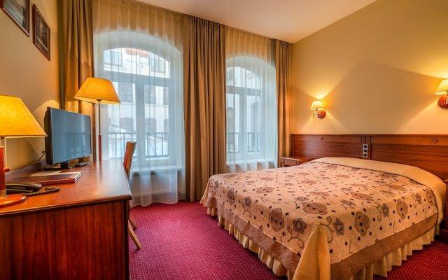 Отель Conti Литва, Вильнюс - - забронировать отель Conti, цены и фото номеров удобства в номере