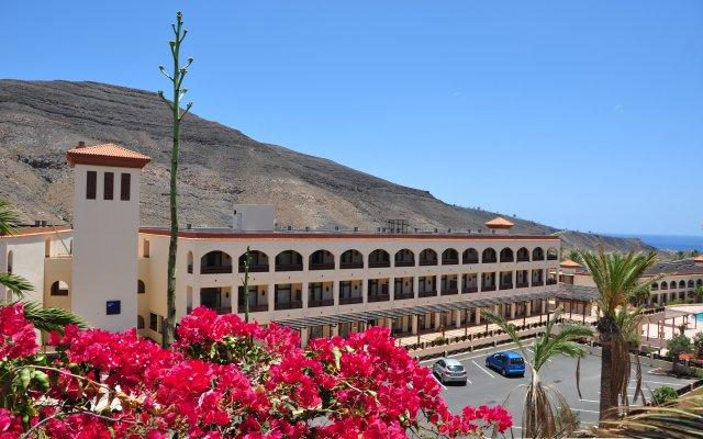 Отель Jandia Golf Resort пляж