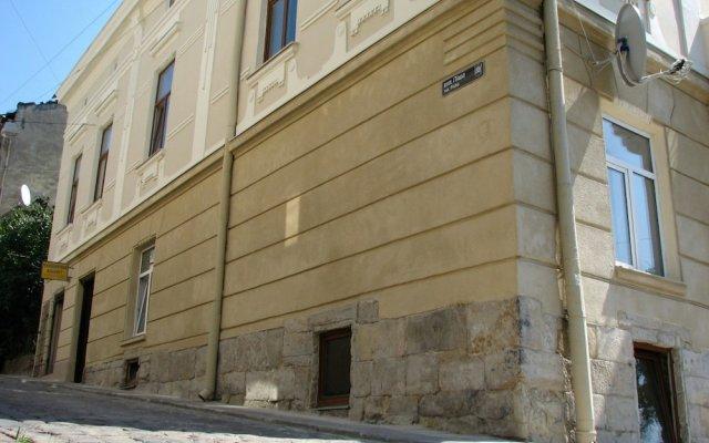 Гостиница Knyazhy Lviv Украина, Львов - отзывы, цены и фото номеров - забронировать гостиницу Knyazhy Lviv онлайн вид на фасад