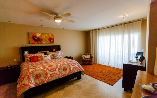 Отель Las Mananitas F4304 3 BR by Casago Мексика, Сан-Хосе-дель-Кабо - отзывы, цены и фото номеров - забронировать отель Las Mananitas F4304 3 BR by Casago онлайн комната для гостей