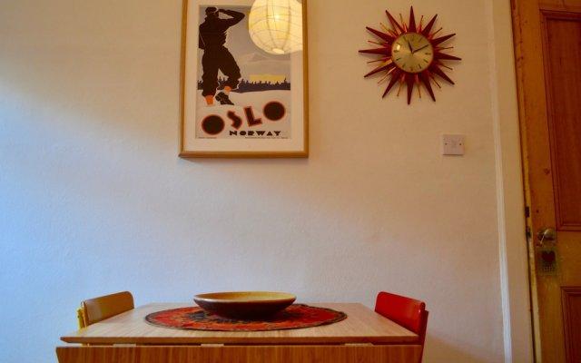 1 Bedroom Flat In West Edinburgh