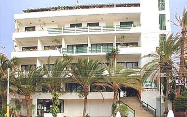 Hotel Paradise Yaque