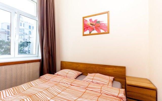 Апартаменты Apartment Nice Arbat Street 51 комната для гостей