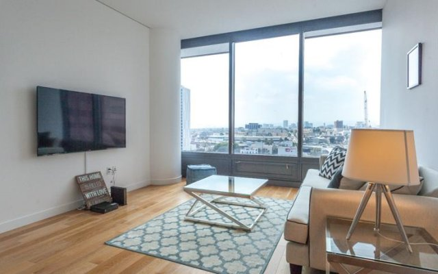 Отель Scdeal Apalo Suites США, Лос-Анджелес - отзывы, цены и фото номеров - забронировать отель Scdeal Apalo Suites онлайн комната для гостей