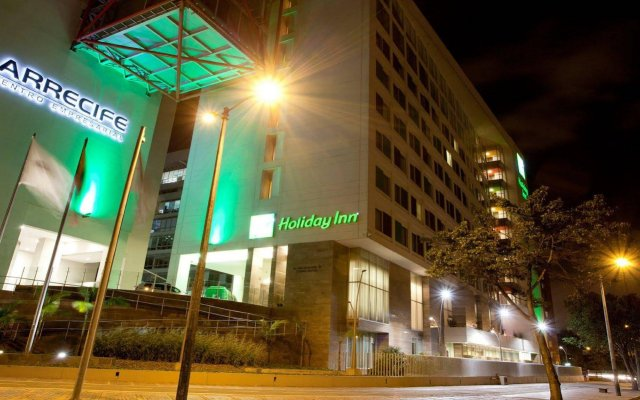 Holiday Inn Bogota Airport, an IHG Hotel