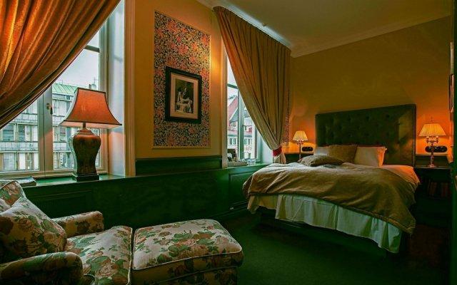 Отель Pigalle Швеция, Гётеборг - отзывы, цены и фото номеров - забронировать отель Pigalle онлайн вид на фасад