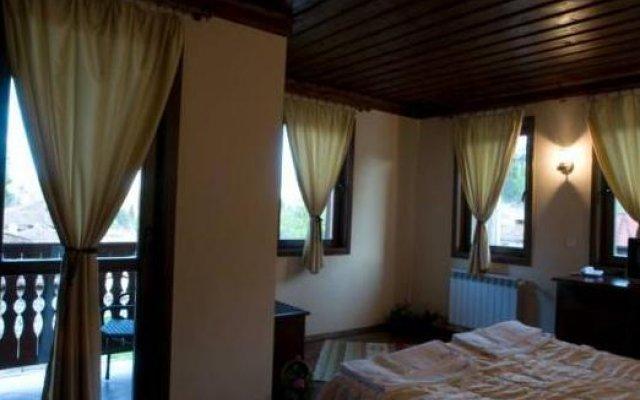 Отель Smilovene Болгария, Копривштица - отзывы, цены и фото номеров - забронировать отель Smilovene онлайн комната для гостей