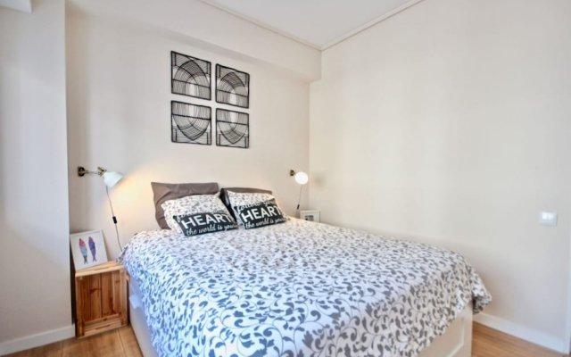 Отель Akicity Real In Лиссабон комната для гостей
