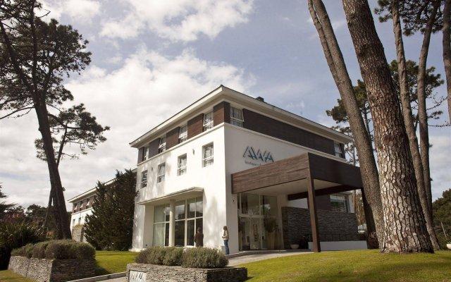 Awa Boutique Design