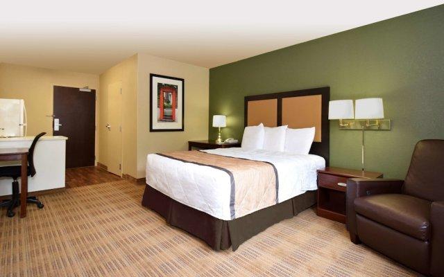 Отель Extended Stay America Suites San Diego Mission Valley Stadiu США, Сан-Диего - отзывы, цены и фото номеров - забронировать отель Extended Stay America Suites San Diego Mission Valley Stadiu онлайн