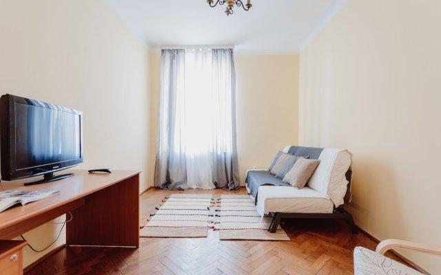 Iwona Warszawianka Apartments