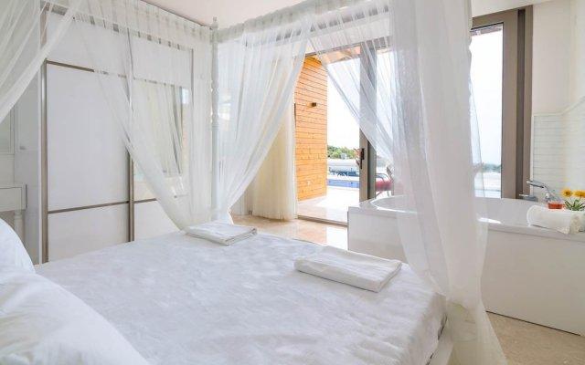 Villa Teras 3 Турция, Патара - отзывы, цены и фото номеров - забронировать отель Villa Teras 3 онлайн комната для гостей