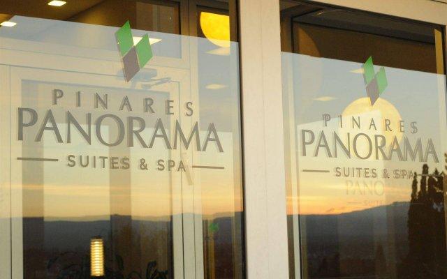 Pinares Panorama Suites & SPA 0