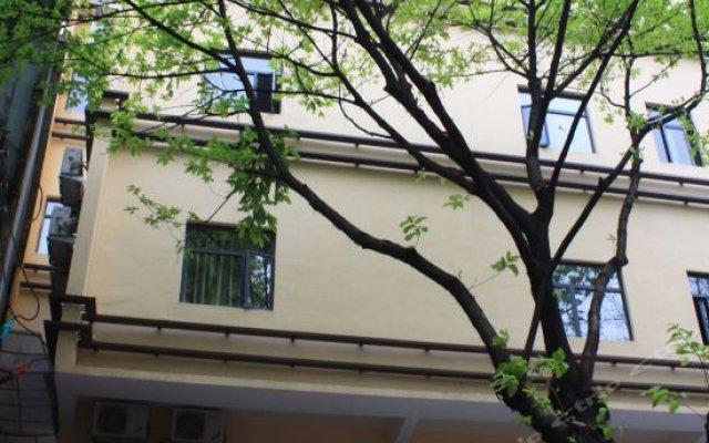 Отель Baowan Hotel Китай, Гуанчжоу - отзывы, цены и фото номеров - забронировать отель Baowan Hotel онлайн вид на фасад