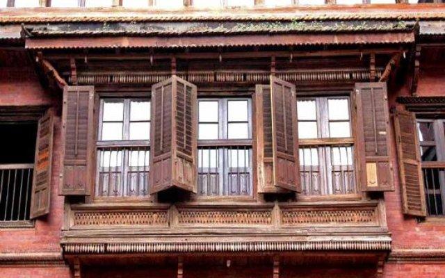 World Heritage Hotel & Aparments