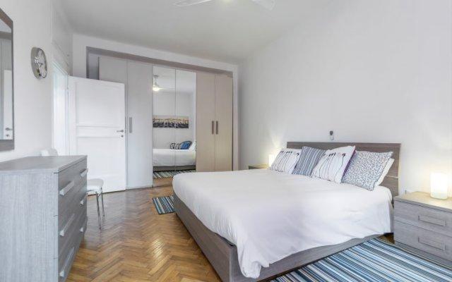 Отель Corso Como A12 Apartment Италия, Милан - отзывы, цены и фото номеров - забронировать отель Corso Como A12 Apartment онлайн комната для гостей